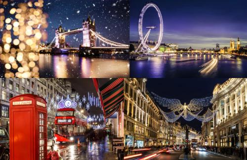 vip in london